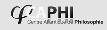 Centre Atlantique de Philosophie